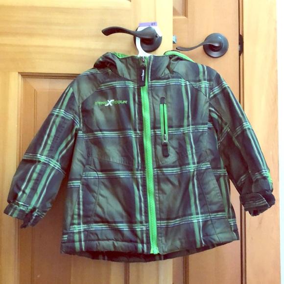 M_5b5b911f42aa7674f36a391f ZeroXposur Jackets \u0026 Coats | Toddler Boys Coat Poshmark
